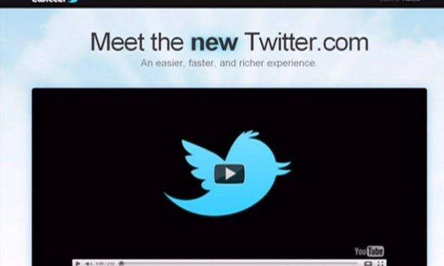 Old Twitter Is Dead, New Twitter Is Eternal
