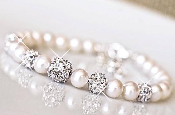 Pearls in all seasons